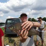 Wyjazd na ryby