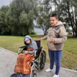 Dzień Godności Osoby Niepełnosprawnej 2020 Pęczniew