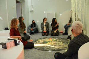 Szkolenie Snoezelen w Czepowie