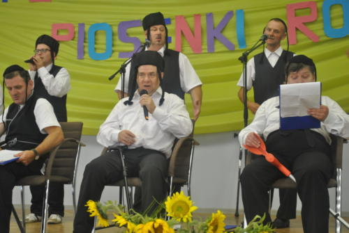 Festiwal Piosenki Różnej
