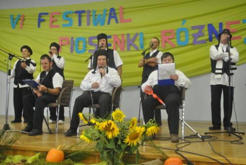 Festiwal Piosenki Różnej 1